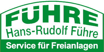 Logo Führe Freianlagen & Gartenbau